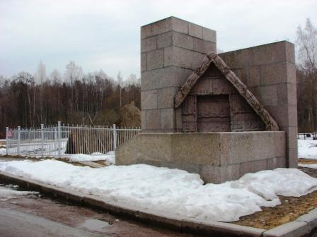 К Ленину, в «Шалаш», посоветоваться (фоторепортаж)